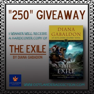 250 giveaway