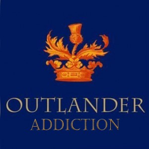 outlander addiction logo