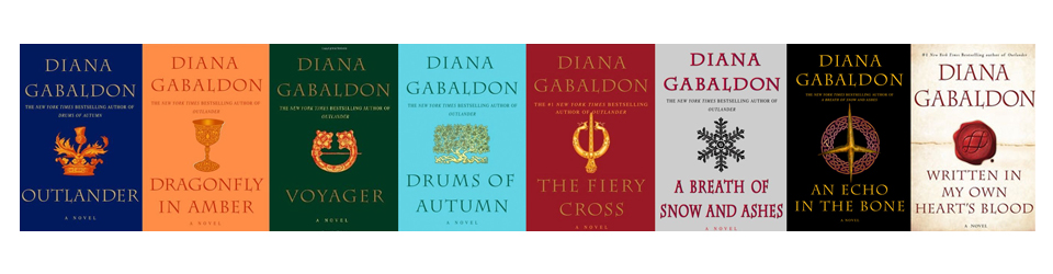 outlander series