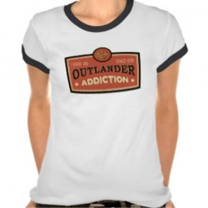 i_have_an_outlander_addiction_t_shirt