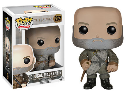 Funko_Outlander_Dougal_Pop Vinyl Figure