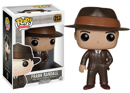 Funko_Outlander_Frank_Pop Vinyl Figure