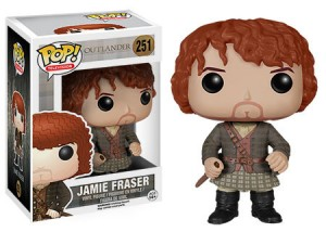 Funko_Outlander_Jamie_Pop Vinyl Figure